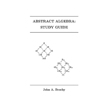 Notes on Abstract Algebra - USM