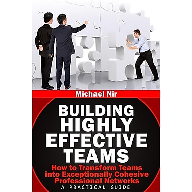 how to build cohesive teams that You probably know you need support, respect and focus on a common goal to build a happy and productive team however, there may be a few less obvious factors that you.