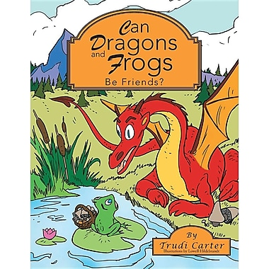Can Dragons and Frogs Be Friends?