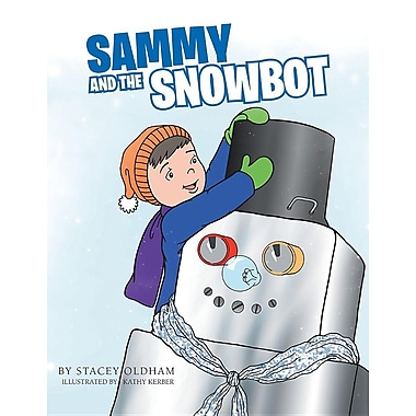 Sammy and the Snowbot