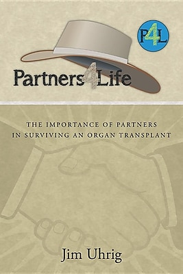 Partners 4 Life: The Importance of Partners in Surviving an Organ Transplant 1331301