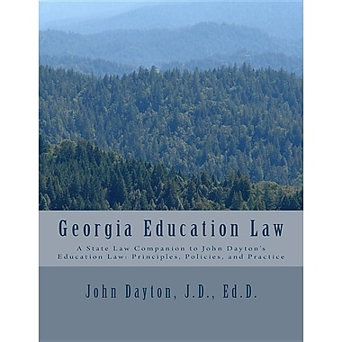 Georgia Education Law