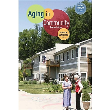Aging in Community Revised Edition