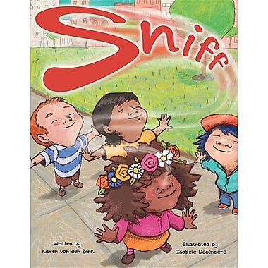 Sniff: Book One in Our Five-Book Sense Series