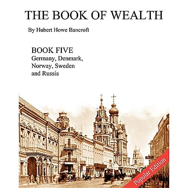 The Book of Wealth - Book Five - Popular Edition