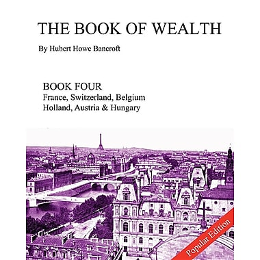 The Book of Wealth - Book Four: Popular Edition