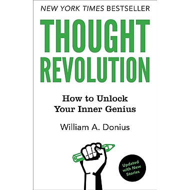 Thought Revolution: How to Unlock Your Inner Genius