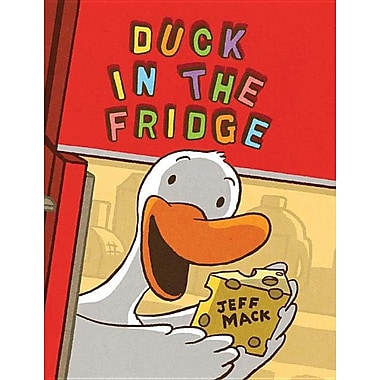 Duck in the Fridge