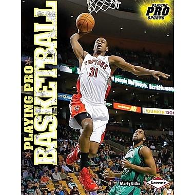 Playing Pro Basketball