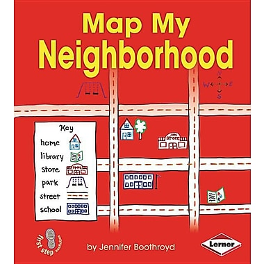 Map My Neighborhood