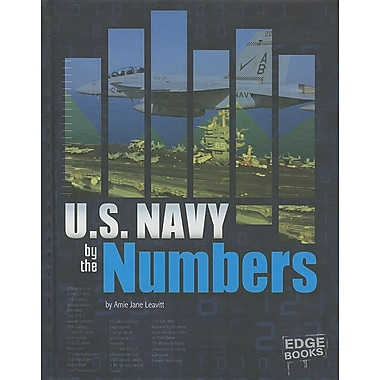 U.S. Navy by the Numbers