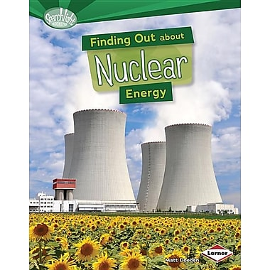 Finding Out about Nuclear Energy