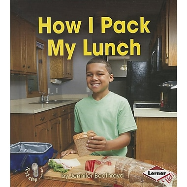 How I Pack My Lunch