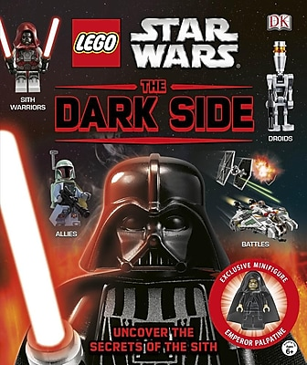Lego Star Wars: The Dark Side 1332001