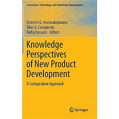 Knowledge Perspectives of New Product Development: A Comparative Approach