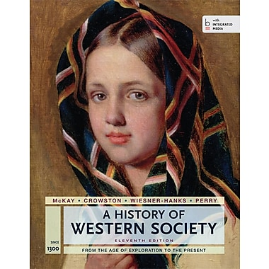 A History of Western Society, Since 1300