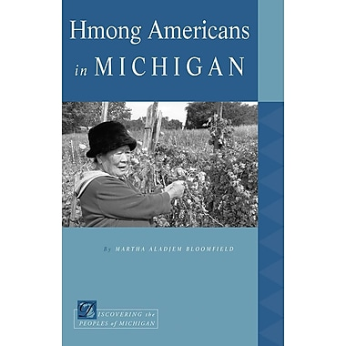 Hmong Americans in Michigan