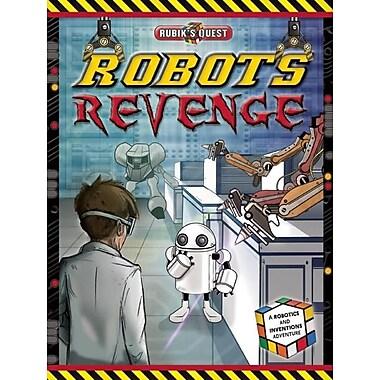 Robot's Revenge