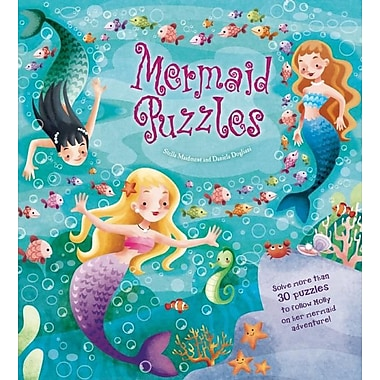 Mermaid Puzzles
