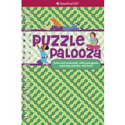 Puzzle Palooza: Solve Cool Crosswords, Wild Word Games, Surprising Searches, and More!