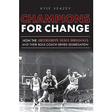 Champions for Change: How the Mississippi State Bulldogs and Their Bold Coach Defied Segregation