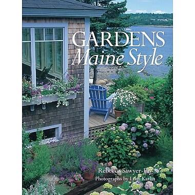 Gardens Maine Style