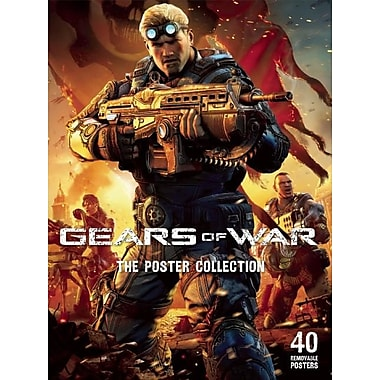 Gears of War Poster Collection