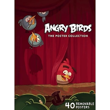 Angry Birds Poster Collection