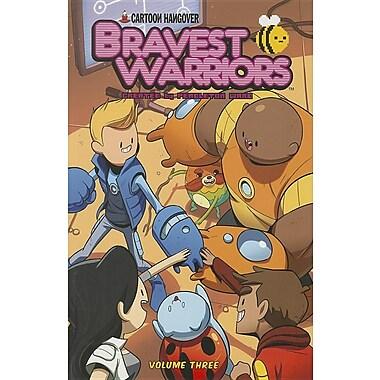 Bravest Warriors, Volume 3