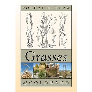 Grasses of Colorado