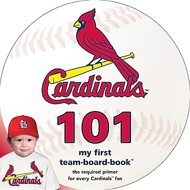 St. Louis Cardinals 101