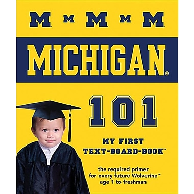 The University of Michigan 101