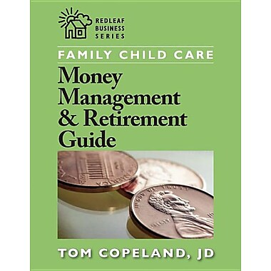 Family Child Care Money Management & Retirement Guide