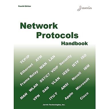 Network Protocols Handbook (4th Edition)