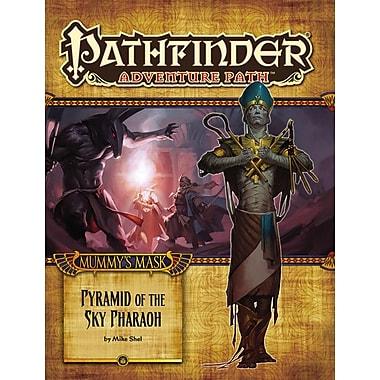 Pathfinder Adventure Path: Mummy's Mask Part 6 - Pyramid of the Sky Pharaoh