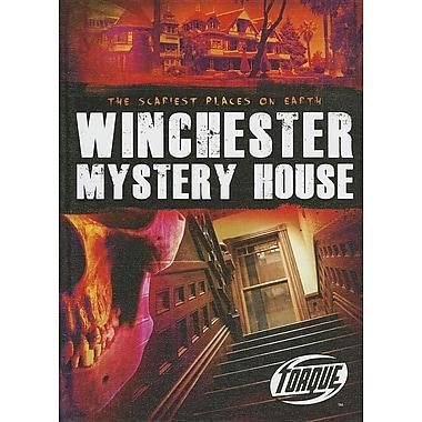 winchester mystery house discount gutschein heute wohnen de. Black Bedroom Furniture Sets. Home Design Ideas