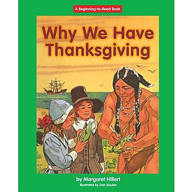 Why We Have Thanksgiving