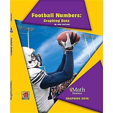 Football Numbers: Graphing Data