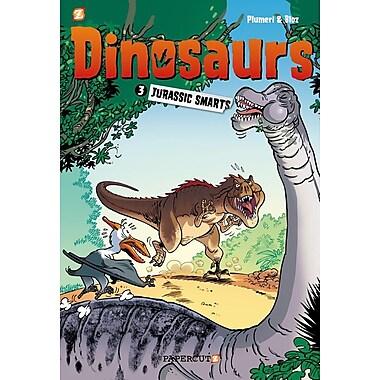 Jurassic Smarts