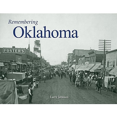 Remembering Oklahoma
