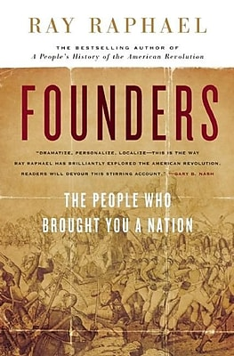 Founders: The People Who Brought You a Nation 1333160
