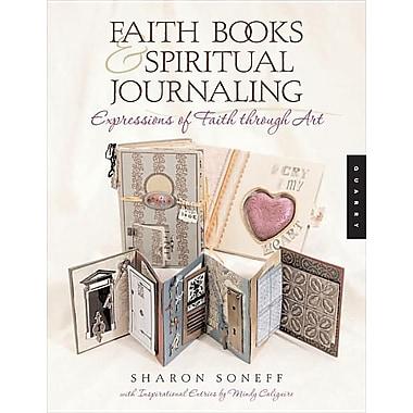 Faith Books & Spiritual Journaling: Expressions of Faith Through Art
