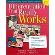 Differentiation That Really Works, Grades K-2: Strategies from Real Teachers for Real Classrooms