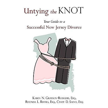 Untying the Knot: Your Guide to a Successful New Jersey Divorce