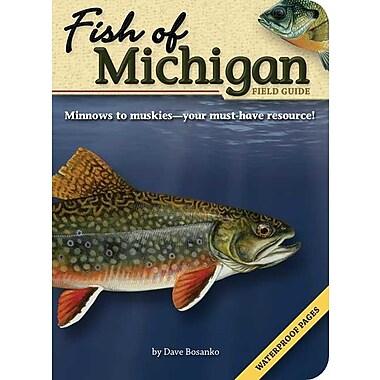 Fish of Michigan Field Guide