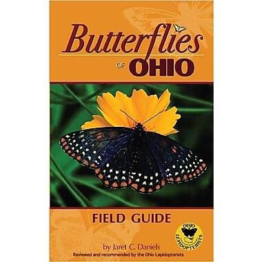 Butterflies of Ohio Field Guide