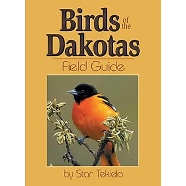Birds of Dakotas Field Guide
