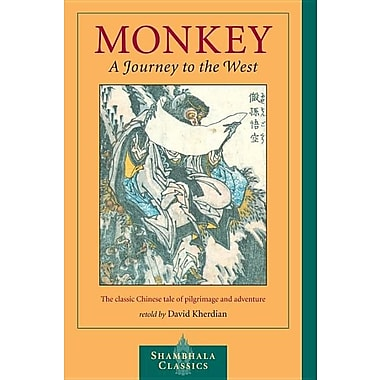 Monkey: A Journey to the West