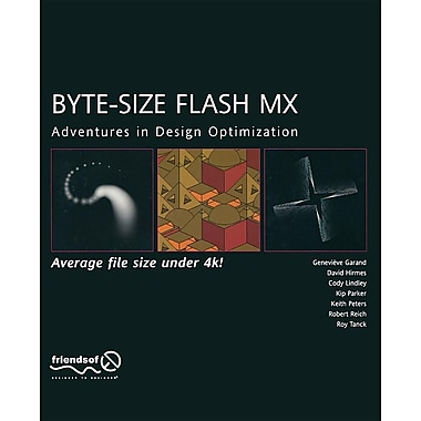 Byte-Size Flash MX: Adventures in Design Optimization