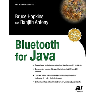 Bluetooth for Java